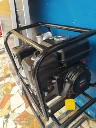 motor bomba de água 5.5 hp
