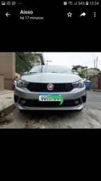 Argo drive lindão