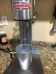 Batedor de Milk Shake Sem Uso