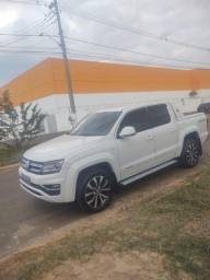 Amarok highline extreme 2017 top