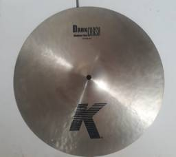 "Vendo Crash 16"" K Zildjian Dark Thin"