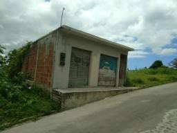 100 mil  na rua bela  vista  por  trás  do banco  do  Brasil  em Abreu  e Lima