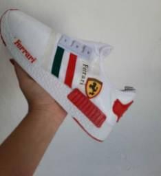 Tênis Ferrari Novo