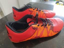 Chuteira Futsal Adidas 15.4 T41