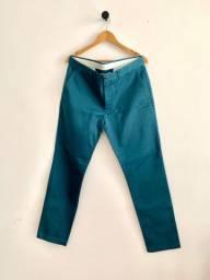 Calça masculina Richards 42