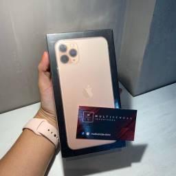 IPhone 11 Pro Max 64 GB - Lacrado - Loja Fisica