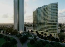 Título do anúncio: Oportunidade para investidor - Flat no projeto novo Recife - Parque do Cais