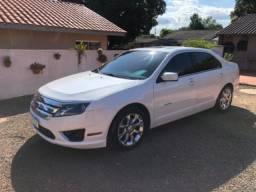 Fusion AWD 3.0 V6