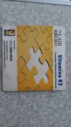 Dvd lair Ribeiro original vitamina K2