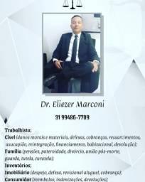 Advogado Trabalhista, Família, Inventário, Consumidor, Imobiliário