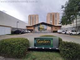 Apartamento Garden Family Jacareí SP 2 dormitórios 66 m² 1 vaga ( Ref. 821 )