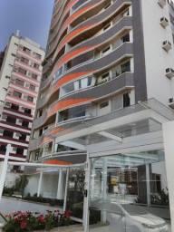 Aluguel de apartamento mobiliado 3 quartos com 2 vagas de garagem bem localizado Centro