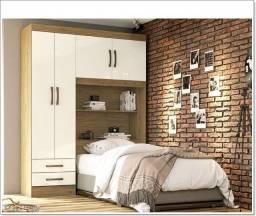 Ofertas Premium - Roupeiro Com espaço para cama (77)