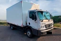 Caminhão Mb Accelo 815 Ano 2018