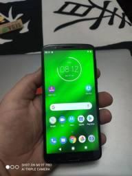 Motorola moto G6 plus,64GB