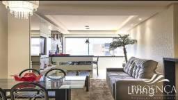Centro de Capão da Canoa!! 1 dormitórios Mobiliado e Decorado!