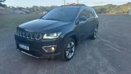 Jeep Compass Limited 2017 - 4 pneus novos