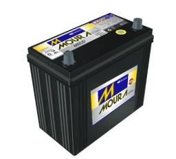 Bateria Moura 50 amperes Honda civic