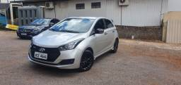 HB20 Rspec Limited AT 1.6 2018 Apenas 16.000km