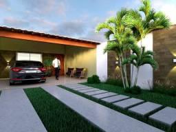 E.K - Residencial Luiz Gonzaga com 120m2 com acabamento de luxo!
