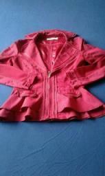 Lindo casaco moderno