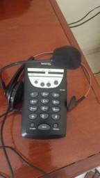 Telefone para telemarketing