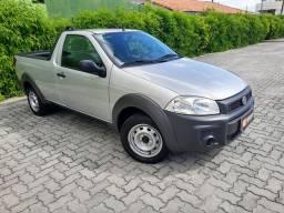 Fiat strada hard working 2020 completa !!