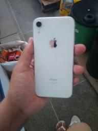 iPhone XR 128 GB cor branco