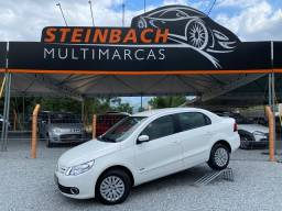 VW Voyage Trend G5 1.0 Completo 2010