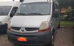 Renault Master 2011 longa