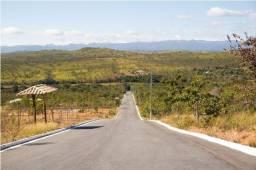 Lote de 1000 m² Próximo a Serra do Cipo financiamento próprio!!!