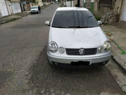Vendo Polo Sedan 1.6 2003