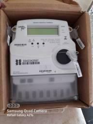 Medidor Eletrônico Polifasico