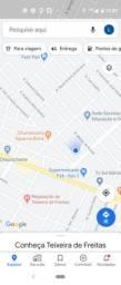 Lote a Venda em Teixeira de Freitas - OPORTUNIDADE
