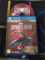 Spider Man para ps4