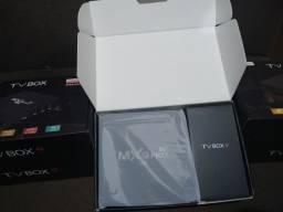 Tv box mxq pro 5g