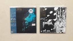 Carpe Diem - CD, Album, Reissue, Remastered, Paper Sleeve