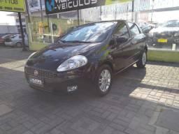 Fiat/Punto Attractive 1.4, ano 2012, completo!!!