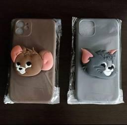 Case iPhone XS Max R$25,00