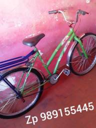 Bicicleta grande aro 26
