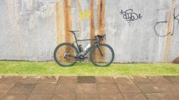Bicicleta Speed Full Carbon 7,6kg