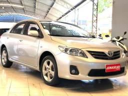 Corolla Xei 2.0 At Cvt 2014 - Financio ou Troco
