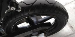 Vendo uma moto cb twister 250.a melhor da Olx