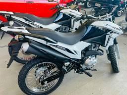 Honda Bros 160 0KM A Pronta Entrega!!