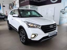 Hyundai Creta Prestige 2.0 (Aut)