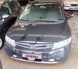 Honda Civic SI 2008 2.0