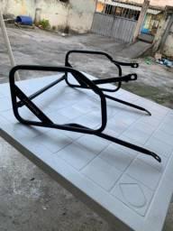 Ferro traseiro 160