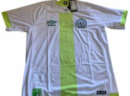 Oferta!! Camisa Oficial Umbro Chapecoense Uniforme II - 2017