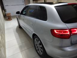 Título do anúncio: Audi a3 2010