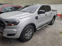 Ford / Ranger 2.2 XLS 4X4 CD 16V Automatica 2018 Prata